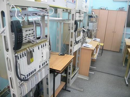 Лаборатория сетевой академии cisco (курсы cisco)