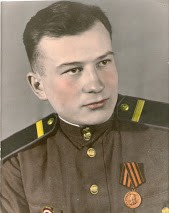 Воробьев Николай Тимофеевич